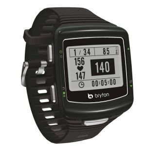 Bryton Cardio 60H Watch
