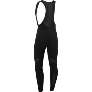 Castelli Velocissimo 2 Men's Bib Tights - Black