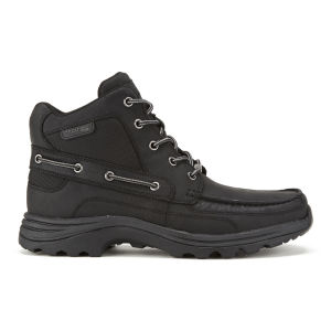 Rockport Men's Fitchburg Boots - Black