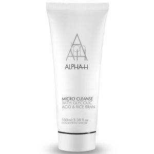 Alpha-H Micro Cleanse Exfoliant 12% Glycolic Acid 100ml
