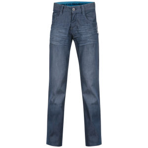 Henleys Port Jeans - Denim