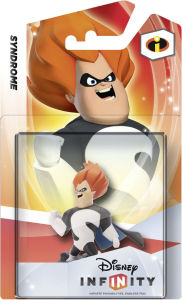 Disney Infinity: Incredibles - Syndrome