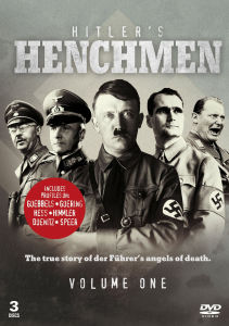 Hitlers Henchmen - Volume 1