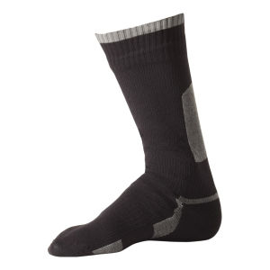 Sealskinz Thin Mid Length Cycling Socks