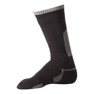 Sealskinz Thin Mid Length Cycling Socks