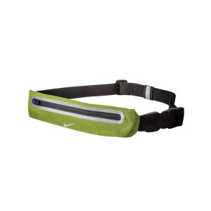 Nike Expandable Running Lean Waistpack - Volt/Black