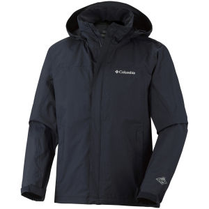 Columbia Men's Mission Air II Jacket - Abyss Navy