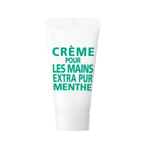 Compagnie de Provence Hand Cream - Mint Tea (30ml)
