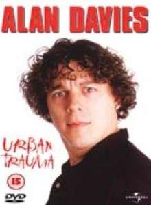 Alan Davies - Urban Trauma