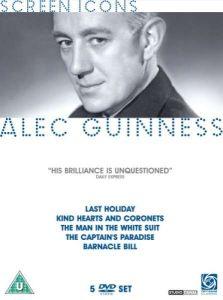 Alec Guinness - Verzameling: Screen Legends