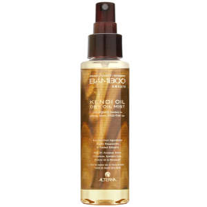 Alterna Bamboo Smooth Dry Oil Mist 125ml