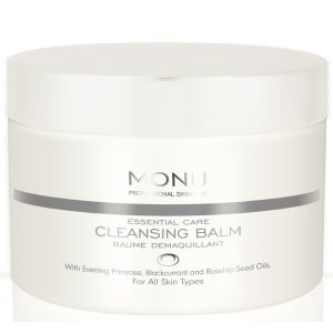 MONU Cleansing Balm (150ml)