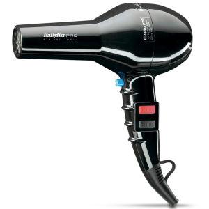 BaByliss Pro Black Magic Hair Dryer