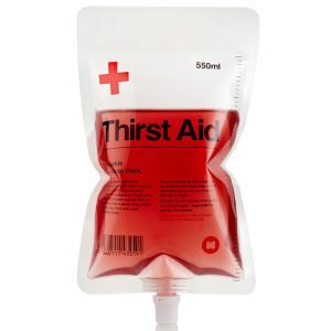 Thirst Aid Reusable Hydration Pack