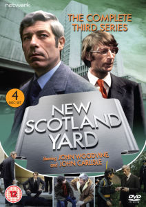 New Scotland Yard - Seizoen 3