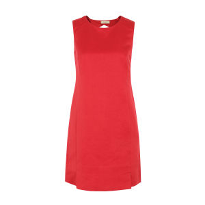Paul by Paul Smith Women's F463 Shift Dress - Red