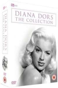 Diana Dors Icon Box Set [11 DVD]
