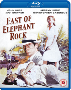East of Elephant Rock - Speciale Editie