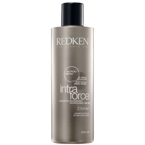 Redken Intra-Force System 2 Toner for Natural Thinning Hair (245ml)