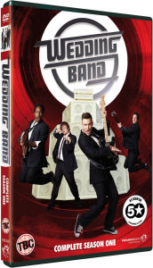 The Wedding Band - Series 1