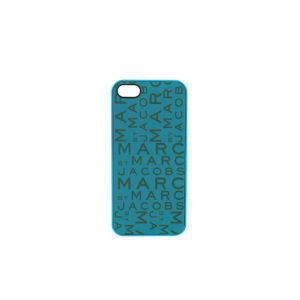 Marc by Marc Jacobs New Jumble Lenticular iPhone 5 Case - Jungle Green