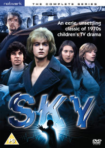 Sky - The Complete Series