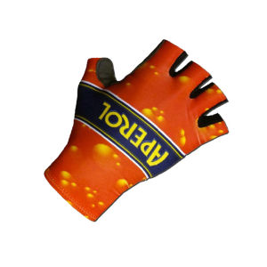Pella Aperol Summer Gloves - Orange