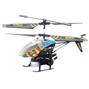 Bladez Bubble Blaster 3ch Gyro Helicopter