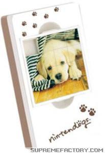 Puzzle Case - Labrador