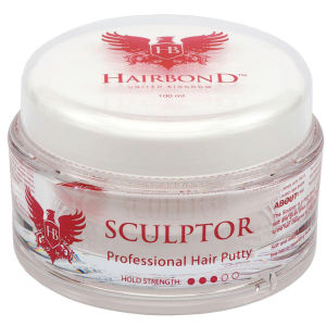 Hairbond Sculptor Professional Hair Putty (100ML)