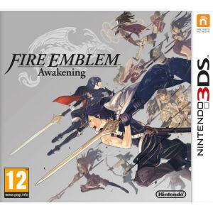 Fire Emblem: Awakening 3D