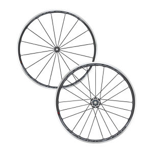Fulcrum 2013 Racing Zero Clincher Wheelset - Dark Label