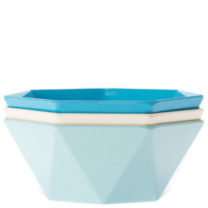 Salad Bowl Yeddi 3 Assorted Cold Colours