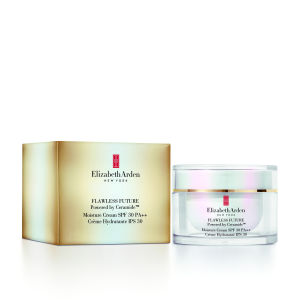 Elizabeth Arden Flawless Future Moisture Cream SPF30 PA++ Powered by Ceramide (50 ml)
