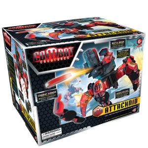 Combat Creatures Attacknid RC Toy