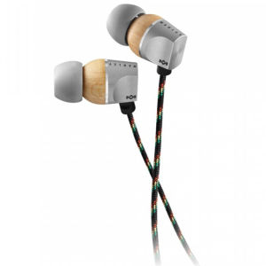 The House of Marley Zion Earphones - Mist