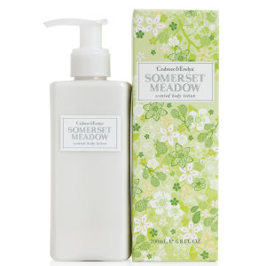 Crabtree & Evelyn Somerset Meadow Lotion corporel (200ml)