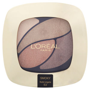 Sombra de ojos L'Oreal Paris Colour Riche E2 Beloved Nude