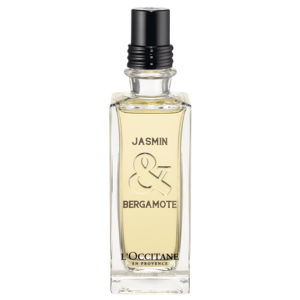 L'Occitane Grasse Jasmin and Bergamote Eau de Toilette 75ml