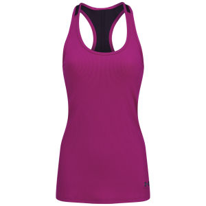 Under Armour Women's Victory Tank Top - Magenta Shock