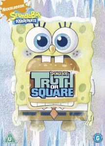 Spongebob Squarepants - Truth Or Square