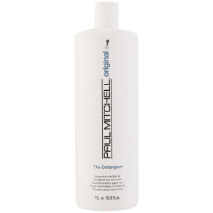 Paul Mitchell The Detangler (1000ml) - (Worth £40.00)