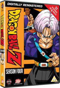 Dragon Ball Z - Seizoen 4