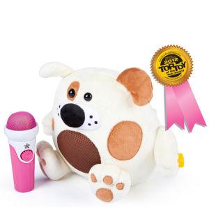 Singalongz Dog - Ruftey