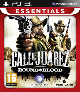 Call Of Juarez 2: Bound In Blood Essentials
