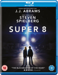 Super 8 (Single Disc)