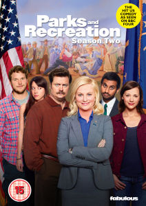 Parks and Recreation - Seizoen 2