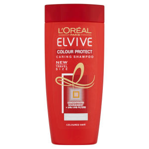 L'Oreal Paris Elvive Colour Protect Caring Shampoo (50ml)