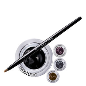 Maybelline New York Eyestudio Lasting Drama Gel Eyeliner - Various Shades