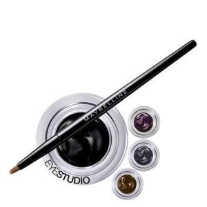 Maybelline New York Eyestudio Lasting Drama Gel Eyeliner - Various Shades